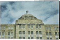 Nashville Electric Service Fine-Art Print