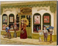 Jacob's Pharmacy Fine-Art Print