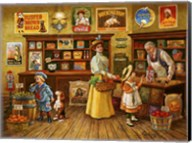 Country Store Fine-Art Print