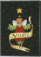 Angel Noel Fine-Art Print