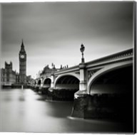 London Westminster Fine-Art Print