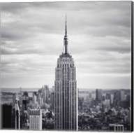 NYC Empire Fine-Art Print