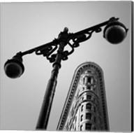 NYC Flat Iron Fine-Art Print