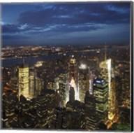NYC Times Square Fine-Art Print