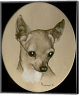 Dog Nine Fine-Art Print