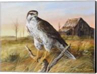 Prairie Guardion Fine-Art Print