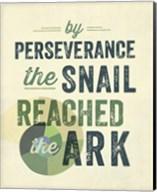 Perseverance Fine-Art Print