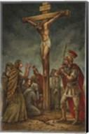 Cross Fine-Art Print