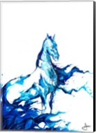 Poseidon Fine-Art Print