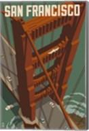 San Francisco 1 Fine-Art Print