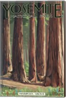 Yosemite 2 Fine-Art Print