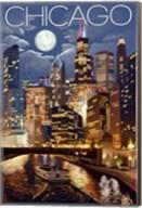 Chicago IL Fine-Art Print