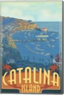 Catalina Island Fine-Art Print