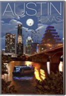 Austin TX Fine-Art Print