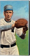 Vintage Baseball 29 Fine-Art Print