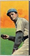 Vintage Baseball 30 Fine-Art Print