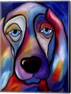 The Regal Beagle Fine-Art Print