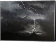 Lightning Fine-Art Print