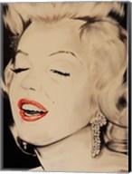 Breath taking Marilyn Fine-Art Print