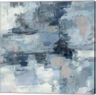 In the Clouds Crop Fine-Art Print