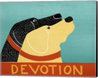 Devotion Fine-Art Print