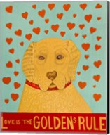 Golden Rule 1 Fine-Art Print