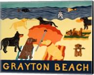 Grayton Beach Fine-Art Print
