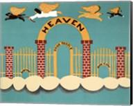 Heaven Fine-Art Print