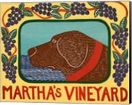 Marthas Vineyard Choc Fine-Art Print