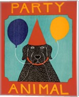 Party Animal Fine-Art Print