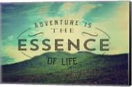 The Essence Of Life Fine-Art Print