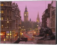 Big Ben, London, England Fine-Art Print