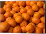 Oranges for Sale, Fes, Morocco Fine-Art Print