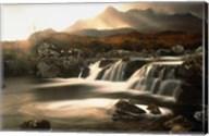 Isle of Skye Highlands Scotland Fine-Art Print