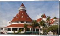 Hotel del Coronado, Coronado, San Diego County Fine-Art Print