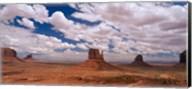Monument Valley Tribal Park, AZ Fine-Art Print
