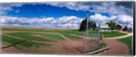 Field of Dreams, Dyersville, Iowa Fine-Art Print