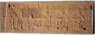 Temple Of Philae, Aswan, Egypt Fine-Art Print