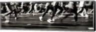 NYC Marathon Fine-Art Print