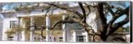 Historic House, Charleston, South Carolina Fine-Art Print