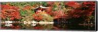 Daigo Temple, Kyoto, Japan Fine-Art Print