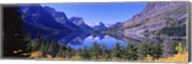 Glacier National Park, MT Fine-Art Print