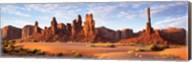 Monument Valley in Arizona Fine-Art Print