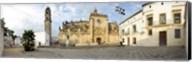 Jerez de la Frontera Cathedral, Andalusia, Spain Fine-Art Print