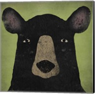 The Black Bear Fine-Art Print