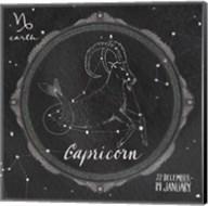 Night Sky Capricorn Fine-Art Print