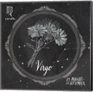 Night Sky Virgo Fine-Art Print