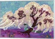 White Willow Fine-Art Print