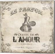 Le Parfum Fine-Art Print