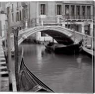 Venezia III Fine-Art Print